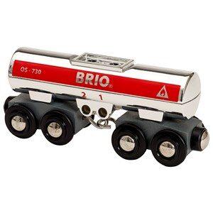 BRIO BRIO® World 33472 – Tankvagn 3+ år