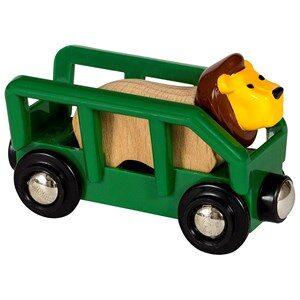 BRIO BRIO® World 33966 – Lejon och Vagn 3+ år