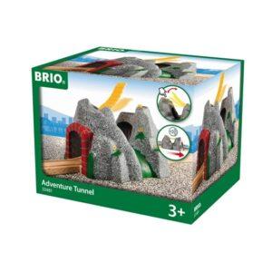 BRIO - Rail & Road 33481 Äventyrstunnel