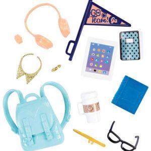 Barbie Fashion School Accessory Pack