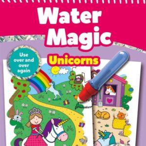 Galt Water Magic Enhörning