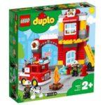 LEGO DUPLO 10903 LEGO® DUPLO® Brandstation 24+ mån