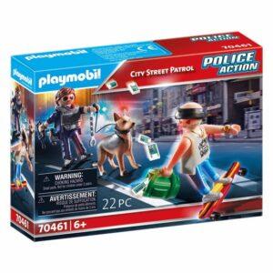 Playmobil 70461, City Street Patrol