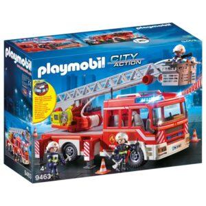 Playmobil City Action - Stegenhet 9463