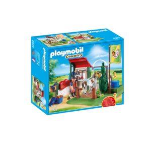 Playmobil Country - Hästdusch 6929