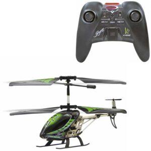 Radiostyrd helikopter Gyro V2 Jamara 2,4 GHz