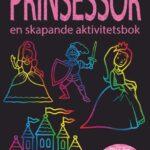 Skapa och Skrapa Prinsessor