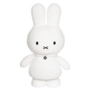 Teddykompaniet Miffy XL stående (Vit)