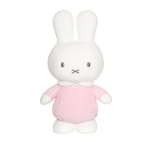 Teddykompaniet Miffy stor stående (Rosa)