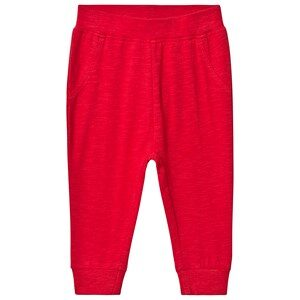 ebbe Kids Buzz Leggings True Red 56 cm (1-2 mån)