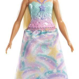 Barbie Dreamtopia Princess Docka FXT14