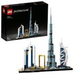 LEGO Architecture 21052, Dubai