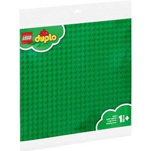 LEGO DUPLO 2304 LEGO® DUPLO® Grön Basplatta 0 - 5 år