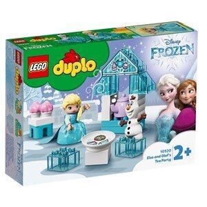 LEGO DUPLO 6288658 LEGO® DUPLO® Princess™, Elsa och Olofs teparty 24+ mån
