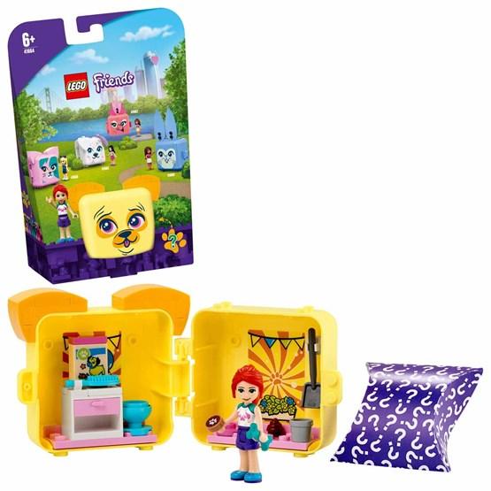 LEGO Friends 41664, Mias mopskub