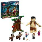LEGO Harry Potter 75967, Den förbjudna skogen: Umbridges möte