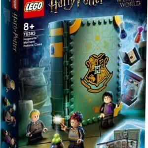 LEGO Harry Potter 76383 Lektion i trolldryckskonst