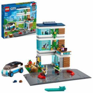 LEGO My City 60291, Familjevilla