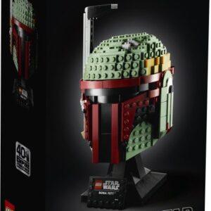 LEGO Star Wars 75277 Boba Fett™ Helmet