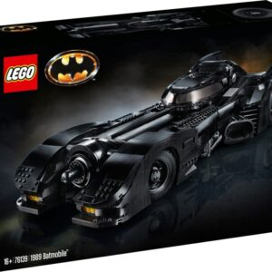 LEGO Super Heroes 76139 1989 Batmobile™