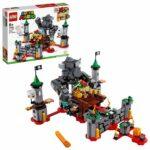 LEGO Super Mario 71369, Striden mot slottsbossen Bowser – Expansionsset