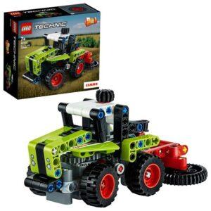 LEGO Technic 42102, Mini CLAAS XERION