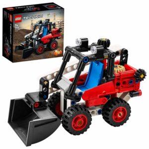 LEGO Technic 42116, Kompaktlastare