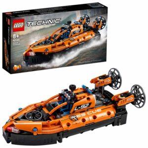 LEGO Technic 42120, Räddningssvävare