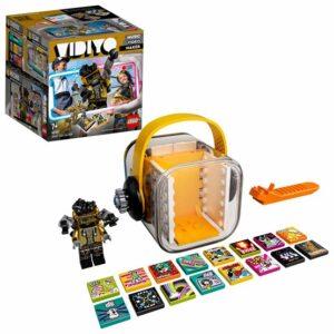 LEGO VIDIYO 43107, HipHop Robot BeatBox
