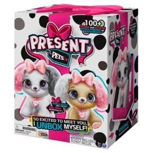 Maki Present Pets Rose Guld