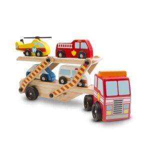 Melissa & Doug Emergency Transporter