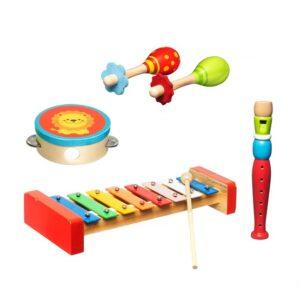 NAP, Musikinstrument