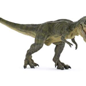 Papo Tyrannosaurus Rex (Grön)