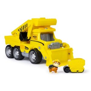 Paw Patrol, Ultimate Construction Truck, Leksaksbil
