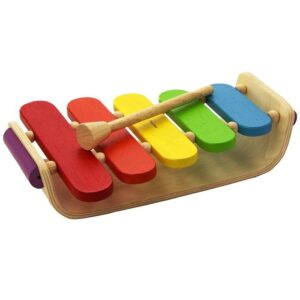 PlanToys Oval Xylofon
