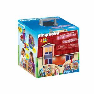 Playmobil City Life 5167, Mitt bärbara dockhus