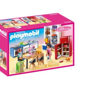 Playmobil Dollhouse 70206 Kök