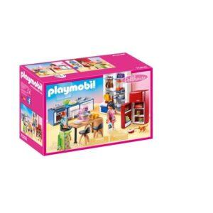 Playmobil Dollhouse 70206, Kök