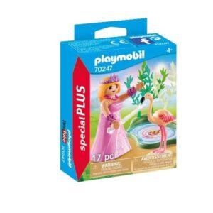 Playmobil Special Plus 70247, Prinsessa vid damm