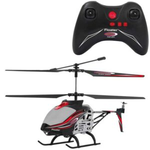 Radiostyrd helikopter Floater Altitude Jamara 2,4 GHz