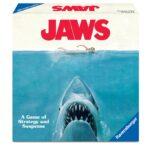 Ravensburger Jaws Strategy Game (Eng)