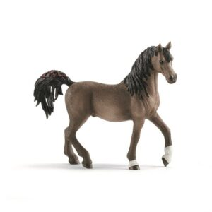 Schleich, Arabian stallion