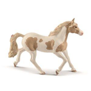 Schleich, Paint Horse Mare
