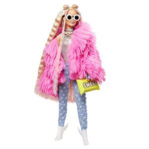 Barbie Extra Docka Fashionista