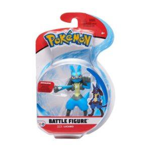 Pokémon Battlefigur (Lucario)