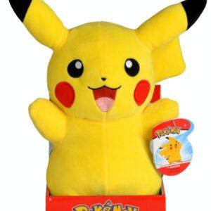 Pokémon Gosedjur 30 cm (Pikachu)