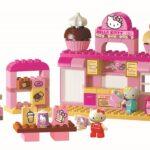 BIG Bloxx Hello Kitty bageri