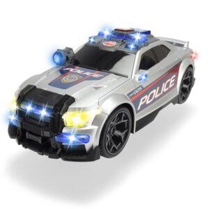 Dickie Toys Polisbil