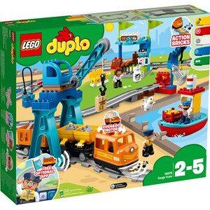 LEGO DUPLO 10875 LEGO® DUPLO® Godståg One Size