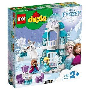LEGO DUPLO 10899 LEGO® DUPLO® Frost Isslott 24 mån - 4 år